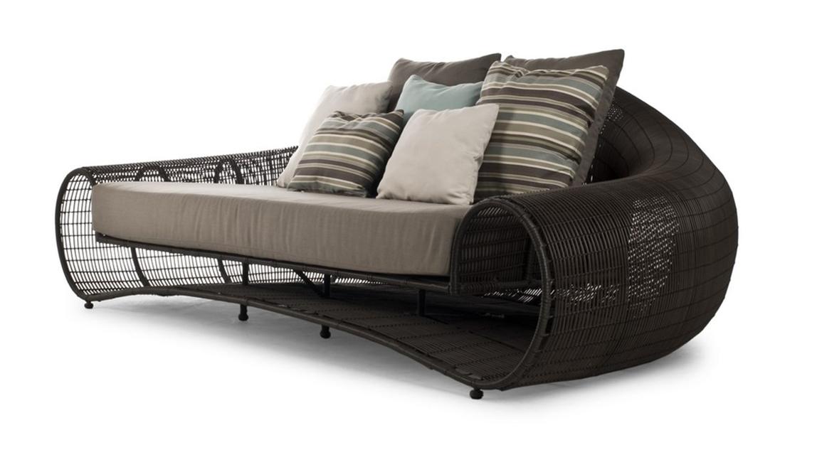 Idus, Outdoor Furniture Collection, Patio Furniture, Outdoor Lounge, Leisure design, Rattan furniture, Bamboo furniture, Furniture design