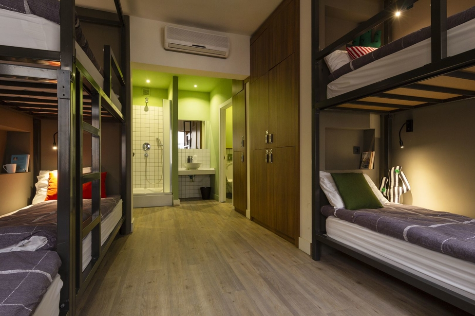 CBRE, Student Accommodation Providers Association of India, Co-living spaces, Shared accommodation, Student housing, Hostels, Real estate sector