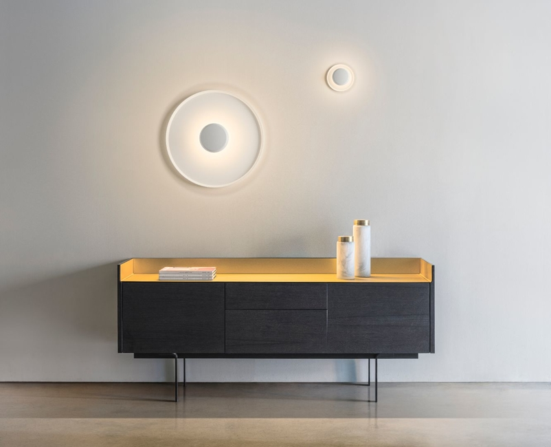Vibia, Top collection, Ramos & Bassols, Lighting design, Luminaires, Wall lights, Ceiling lamp, Circular lamps, Spherical lights