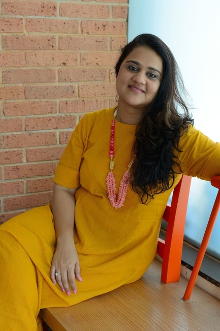 Minnie Bhatt Designs, Office design, Creative office spaces, Modern Offices, Hip office, Design tips and tricks, Vibrant offices, Contemporary offices
