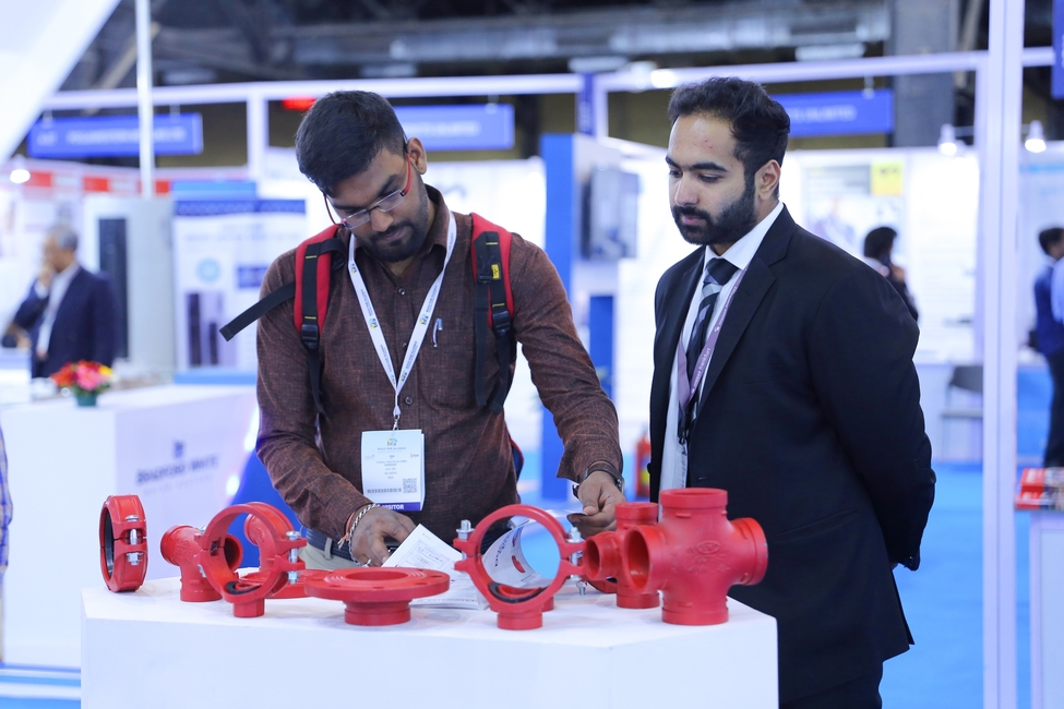 Messe Frankfurt India, Indian Plumbing Association, ISH India powered by IPA, ISH India Virtual powered by IPA, Digital business platform, Professional networking platform, Virtual events