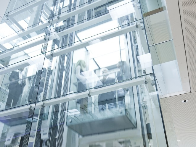 Thyssenkrupp, Thyssenkrupp elevators, Advent International and Cinven