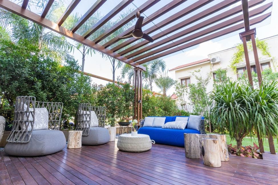 Embassy Interiors, Villa design, Residential design, Villa architecture, Adarsh Palm Retreat, Energy efficient design, Contemporary homes, Minimalist designs