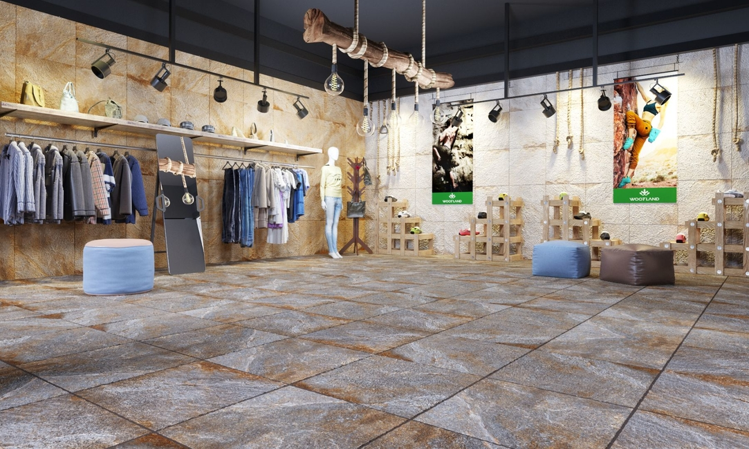 Orientbell Tiles, Launch, 200 SKUs, New products, Aditya Gupta, Orient Bell Limited