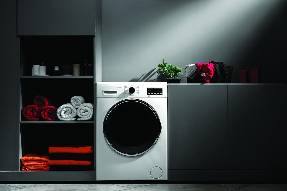 Häfele, Premium range of washer dryers, Washer dryers