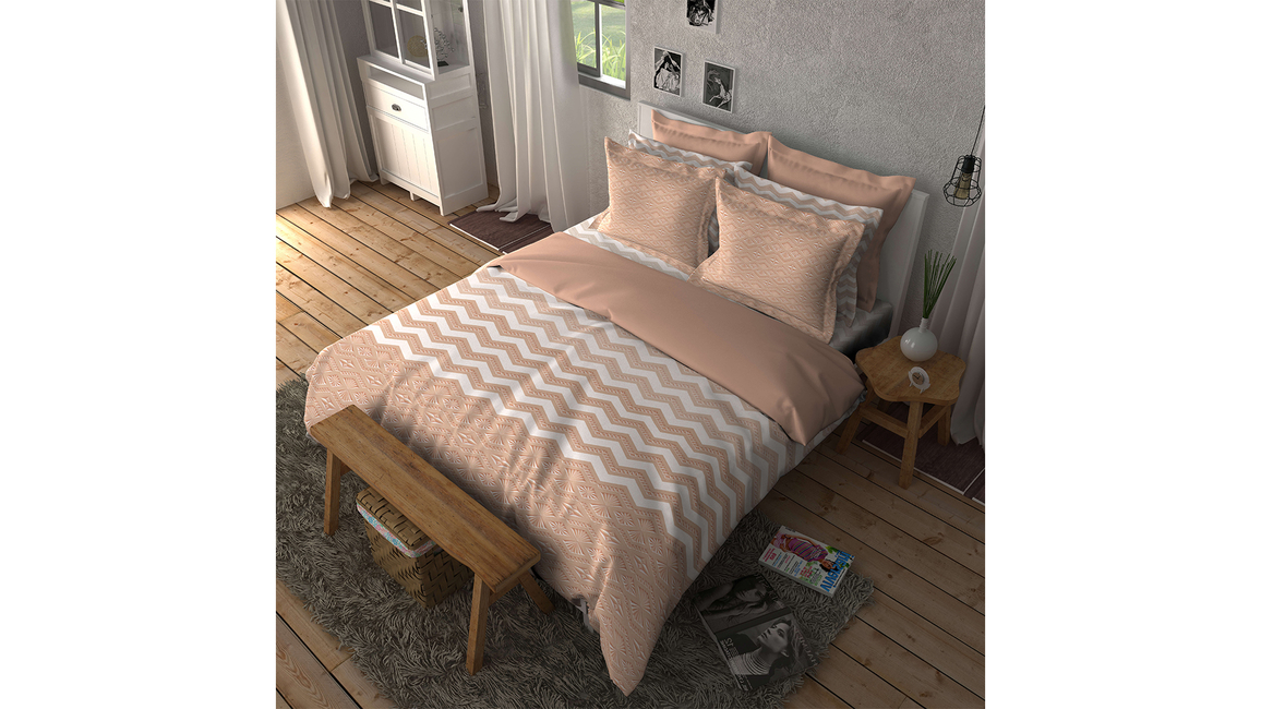 Boutique Living, Her Highness collection, Bed sheets, Modern bedroom ., Bed furnishings, Home decor, Textile designs, Home textile