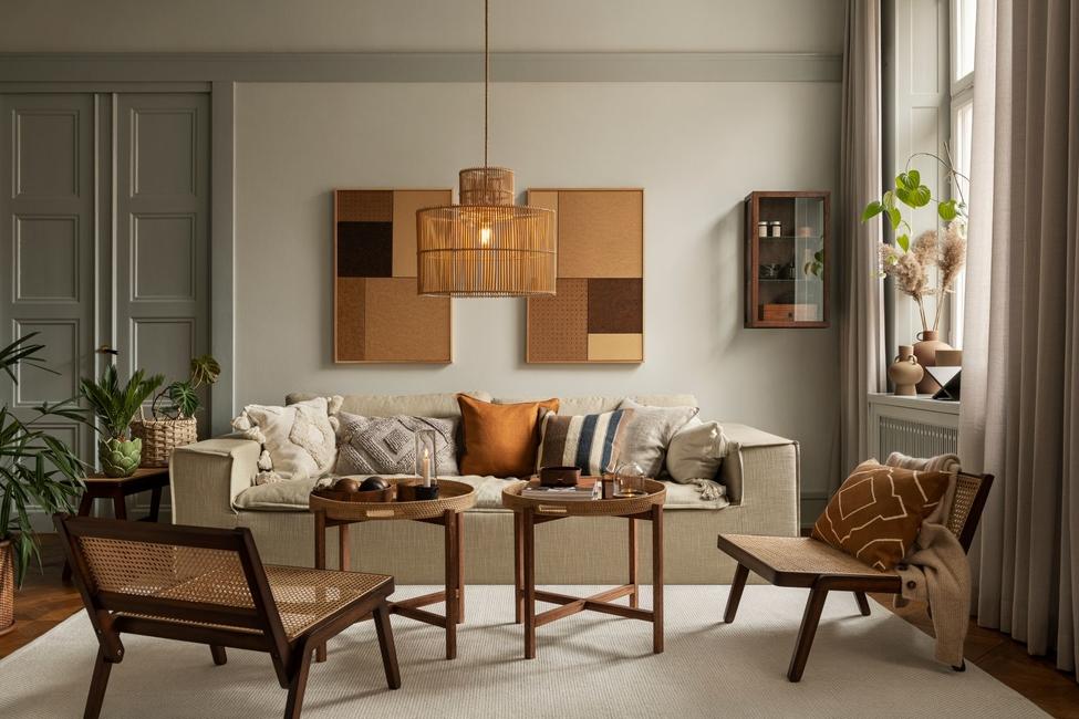 H&M Home, H&M Home Dubai, Khalid Shafar, Kris Fade, The Kris Fade Show, Illustrator Lourdes, Le Pain Quotidien, Dubai Mall, H&M Home Concept Stores, Home decor, Lighting design, Modern furniture