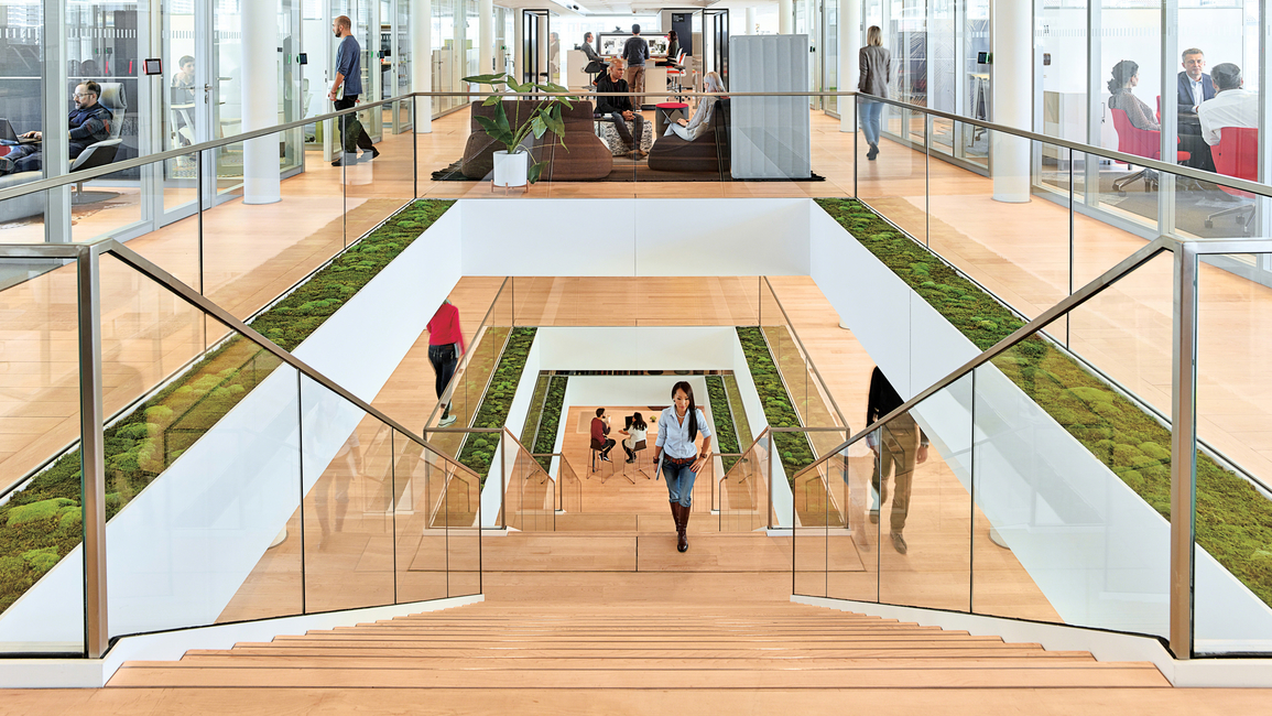 Steelcase, Carbon negative, Carbon neutrality, Paris agreement, Sustainable goals, Green companies, Net zero projects, Climate positive, Low carbon economy, Renewable energy