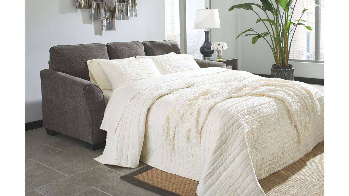 Ashley Furniture Home Store, Sofa sleepers, India, Dash Square