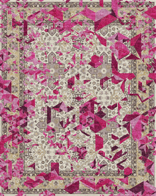 Hands Carpets, Carpet collection, Lost Heritage by Hands, Hand-knotted carpets
