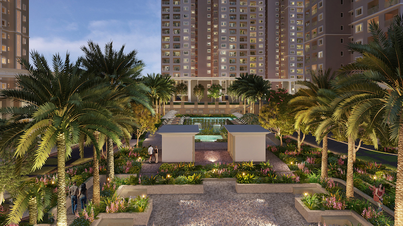 Prestige Group, Property launch, Prestige Waterford, Whitefield, Bengaluru, Real estate, Post-COVID property market