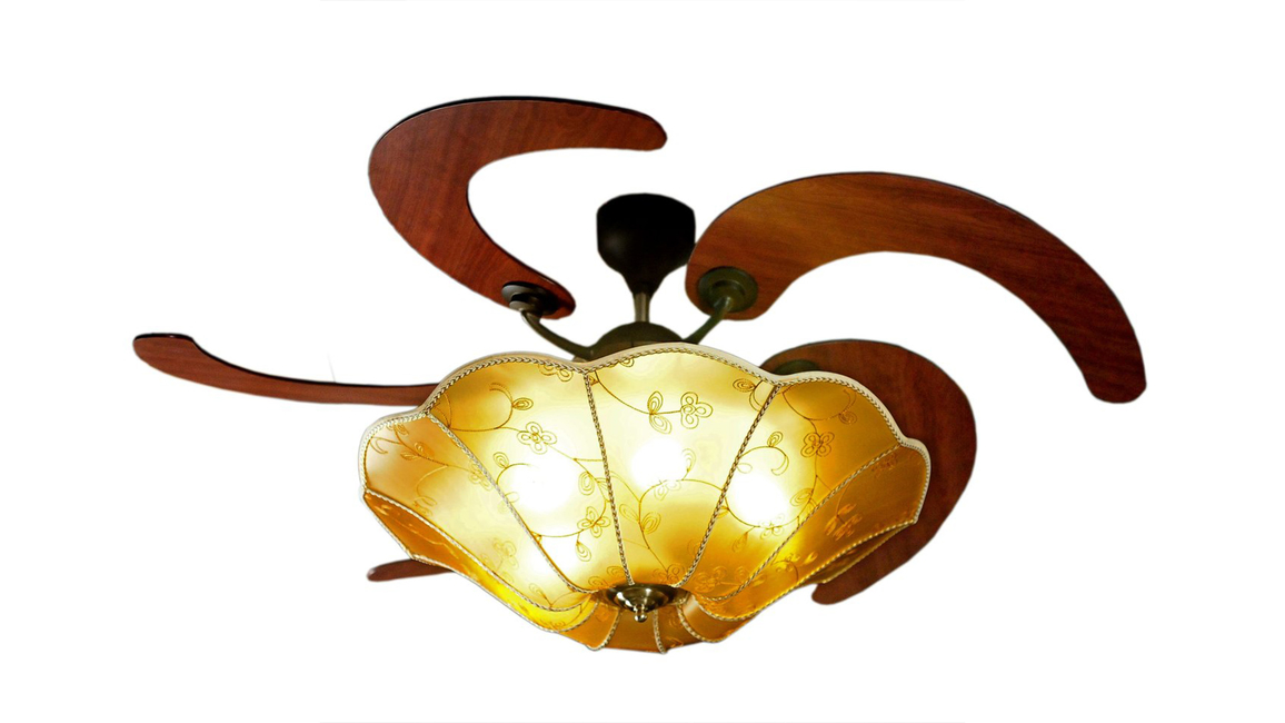 Anemos, Fandelier collection, Functional design, Beautifully designed fans, Stunning chandeliers