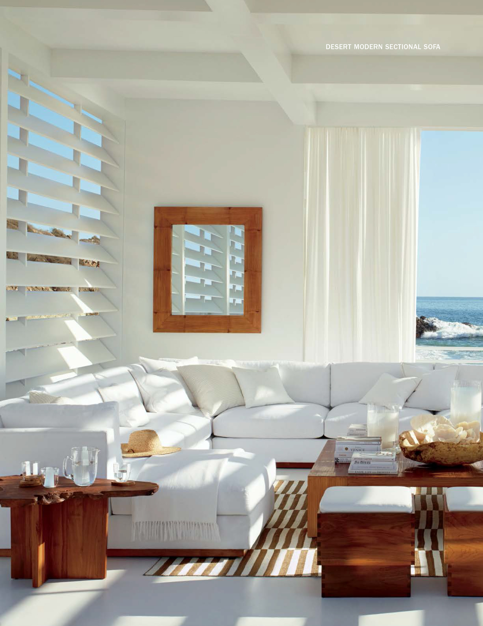 Ralph Lauren Home Launches New Furniture Collection