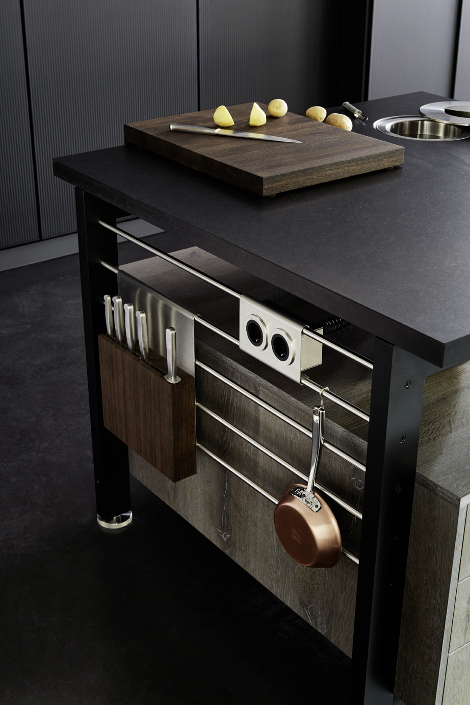 Revamp Your Kitchen With The New Kitchen Culture Work S Architectandinteriorsindia