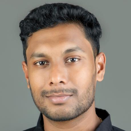 Akhil P