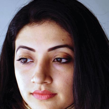 Amreen Kaleel