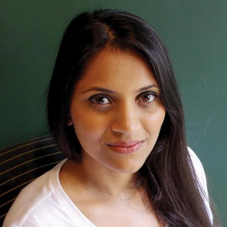 Nishita Kamdar