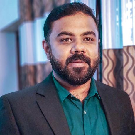 IGEN  2019 -Abdulla Kutty