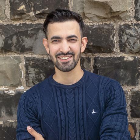 IGEN 2019 - Ali Bakir Baldiwala