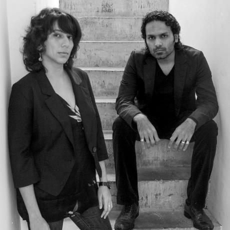 Amita Kulkarni & Vikrant Tike