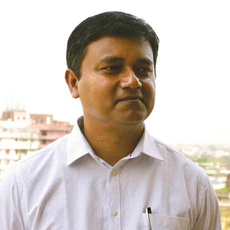 IGEN 2019 - Anirban Dutta