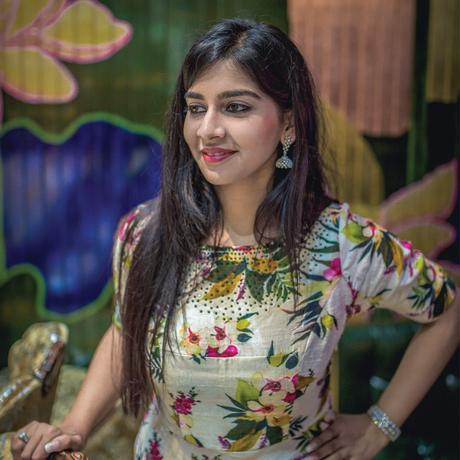 IGEN 2019 - Ankita Baid
