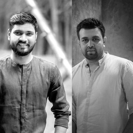 Arun Tilak & Favas Mohammed K