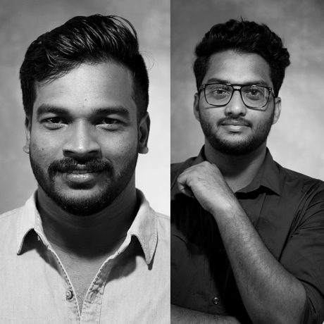 Jayakrishnan RJ & Levin P Joy