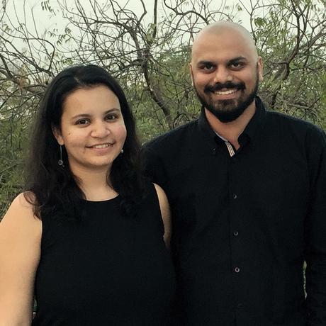 Keta & Varun Shah