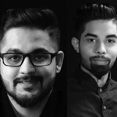 Arun Shekar & Mohammed Afnan