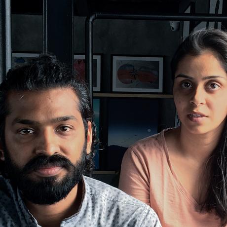 Jesal Pathak & Nischal Abhaykumar