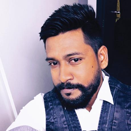 Asif Ahmed PB