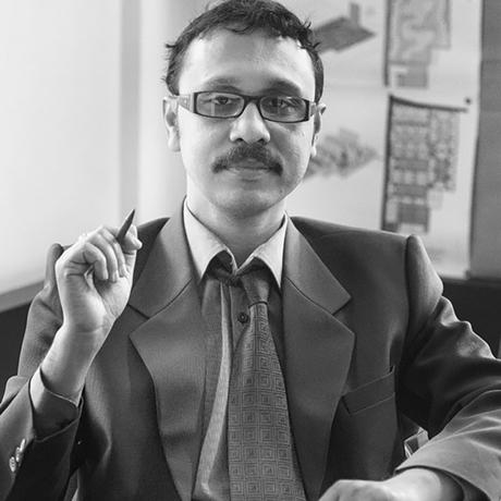 Kalyan Chakraborty