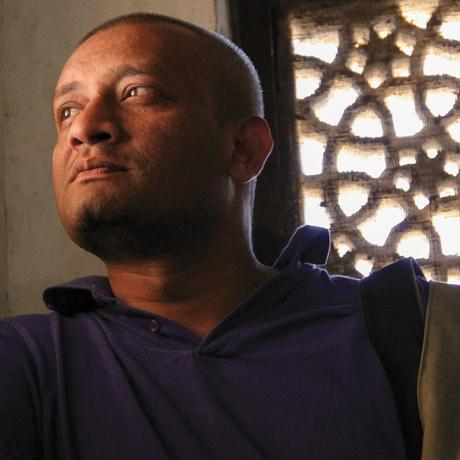 Mitesh Shantilal Antala
