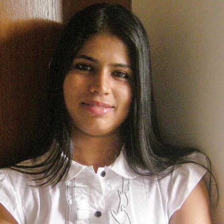 Sarika Shetty