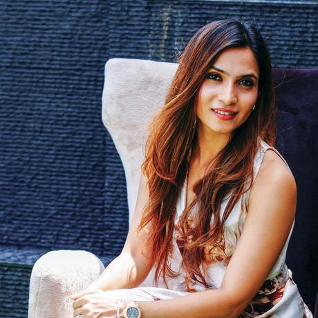 Farah Agarwal