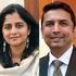 Jayashree & Kapil Bhalla